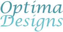 Optima Designs Retina Logo
